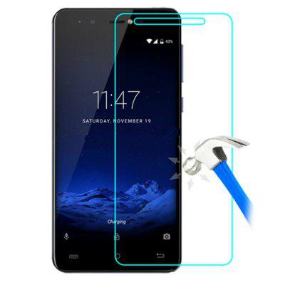 Buy Tempered Glass Screen Protector Film for Cubot R9 TRANSPARENT for $4.84 in GearBest store