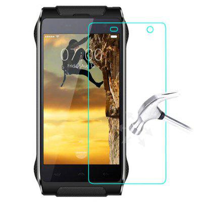 2.5D 9H Tempered Glass Screen Protector Film para Homtom Ht20 / Ht 20 Pro