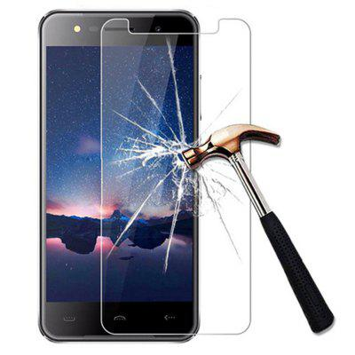 2.5D 9H Tempered Glass Screen Protector for Homtom Ht37/Ht37 Pro
