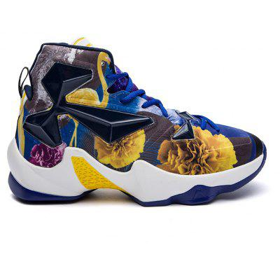New Fashion Basketball Shoes