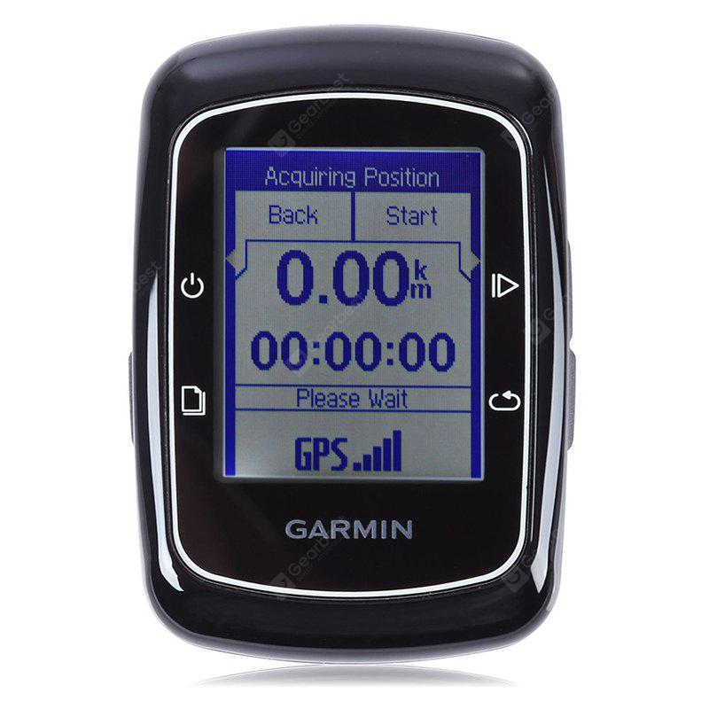 """Garmin Edge 200 GPS Bike Computer"""