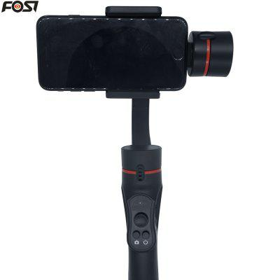 3-Axials Smartphone StabilizerGimbal<br>3-Axials Smartphone Stabilizer<br><br>Accessories type: Holders and Supports<br>Compatible: Maximum Width:6.0<br>Material: Electronic Components, ABS<br>Model: FS4<br>Package Contents: 1xGimbal, 1x USB Charge Cable, 1x User Manual<br>Package size (L x W x H): 37.00 x 16.00 x 7.00 cm / 14.57 x 6.3 x 2.76 inches<br>Package weight: 1.0000 kg<br>Product size (L x W x H): 32.00 x 13.00 x 4.00 cm / 12.6 x 5.12 x 1.57 inches<br>Product weight: 1.0000 kg<br>Type: Photography tools