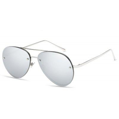 Female Butterfly Shaped Sunglasses