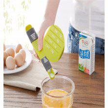 Measuring Spoon New Ideas Adjustable Plastic Tools Baking Cooking Kitchen  Appliances