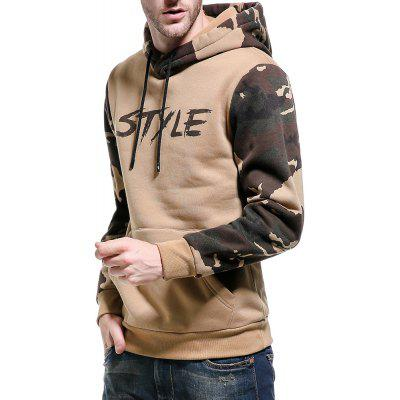 MenS Autumn and Winter Hoodies Camouflage Hat Coat Large Size HoodiesMens Hoodies &amp; Sweatshirts<br>MenS Autumn and Winter Hoodies Camouflage Hat Coat Large Size Hoodies<br><br>Material: Polyester<br>Package Contents: 1 x Hoodies<br>Shirt Length: Regular<br>Sleeve Length: Full<br>Style: Casual<br>Weight: 0.5000kg