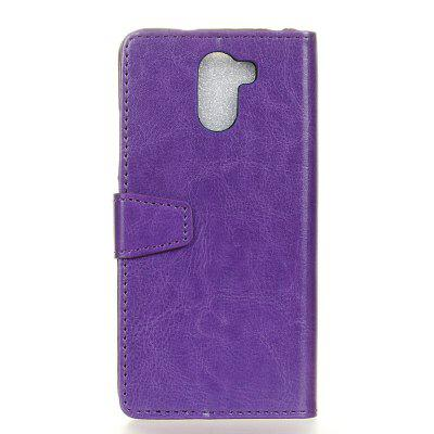 Cover Case for Samsung Galaxy S9 PLUS Pure Color Crystal Texture LeatherSamsung S Series<br>Cover Case for Samsung Galaxy S9 PLUS Pure Color Crystal Texture Leather<br><br>Features: Full Body Cases, Cases with Stand, With Credit Card Holder, Anti-knock, Dirt-resistant<br>For: Samsung Mobile Phone<br>Material: TPU, PU Leather<br>Package Contents: 1 x Phone Case<br>Package size (L x W x H): 20.00 x 10.00 x 2.00 cm / 7.87 x 3.94 x 0.79 inches<br>Package weight: 0.0490 kg<br>Style: Vintage, Solid Color