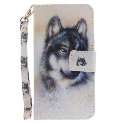 Cover Case for Samsung Galaxy J3 2016 (J310) Wolf PU+TPU Leather with Stand and Card Slots Magnetic ClosureCover Case for Samsung Galaxy J3 2016 (J310) Wolf PU+TPU Leather with Stand and Card Slots Magnetic Closure<br><br>Compatible for Samsung: Samsung Galaxy J3<br>Compatible with: SAMSUNG<br>Features: Full Body Cases, Cases with Stand, With Credit Card Holder, With Lanyard, Anti-knock<br>For: Samsung Mobile Phone<br>Material: TPU, PU Leather<br>Package Contents: 1 x Phone Case<br>Package size (L x W x H): 17.00 x 7.00 x 1.00 cm / 6.69 x 2.76 x 0.39 inches<br>Package weight: 0.0610 kg<br>Product size (L x W x H): 16.00 x 6.00 x 1.00 cm / 6.3 x 2.36 x 0.39 inches<br>Product weight: 0.0500 kg<br>Style: Animal, Pattern