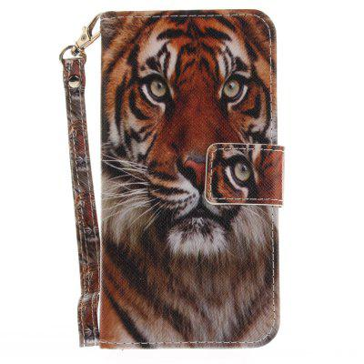 Cover Case for Samsung Galaxy J3 2016 (J310) Manchurian Tiger PU+TPU Leather with Stand and Card Slots Magnetic ClosureSamsung J Series<br>Cover Case for Samsung Galaxy J3 2016 (J310) Manchurian Tiger PU+TPU Leather with Stand and Card Slots Magnetic Closure<br><br>Compatible for Samsung: Samsung Galaxy J3<br>Compatible with: SAMSUNG<br>Features: Full Body Cases, Cases with Stand, With Credit Card Holder, With Lanyard, Anti-knock<br>For: Samsung Mobile Phone<br>Material: TPU, PU Leather<br>Package Contents: 1 x Phone Case<br>Package size (L x W x H): 17.00 x 7.00 x 1.00 cm / 6.69 x 2.76 x 0.39 inches<br>Package weight: 0.0600 kg<br>Product size (L x W x H): 16.00 x 6.00 x 1.00 cm / 6.3 x 2.36 x 0.39 inches<br>Product weight: 0.0500 kg<br>Style: Animal, Pattern