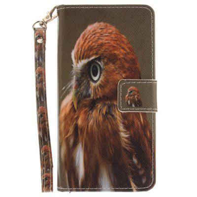 Cover Case for Samsung Galaxy J5 2017 Young Eagles PU+TPU Leather with Stand and Card Slots Magnetic ClosureSamsung J Series<br>Cover Case for Samsung Galaxy J5 2017 Young Eagles PU+TPU Leather with Stand and Card Slots Magnetic Closure<br><br>Compatible with: SAMSUNG<br>Features: Full Body Cases, Cases with Stand, With Credit Card Holder, With Lanyard, Anti-knock<br>For: Samsung Mobile Phone<br>Material: TPU, PU Leather<br>Package Contents: 1 x Phone Case<br>Package size (L x W x H): 17.00 x 7.00 x 1.00 cm / 6.69 x 2.76 x 0.39 inches<br>Package weight: 0.0600 kg<br>Product size (L x W x H): 16.00 x 6.00 x 1.00 cm / 6.3 x 2.36 x 0.39 inches<br>Product weight: 0.0500 kg<br>Style: Animal, Pattern