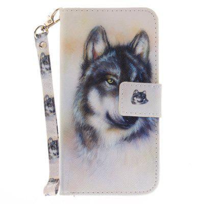 Cover Case for Samsung Galaxy J5 Prime Wolf PU+TPU Leather with Stand and Card Slots Magnetic ClosureCover Case for Samsung Galaxy J5 Prime Wolf PU+TPU Leather with Stand and Card Slots Magnetic Closure<br><br>Compatible for Samsung: Samsung J5 Prime, Samsung Galaxy Note 8<br>Compatible with: SAMSUNG<br>Features: Cases with Stand, Full Body Cases, Anti-knock, With Credit Card Holder, With Lanyard<br>For: Samsung Mobile Phone<br>Material: TPU, PU Leather<br>Package Contents: 1 x Phone Case<br>Package size (L x W x H): 17.00 x 7.00 x 1.00 cm / 6.69 x 2.76 x 0.39 inches<br>Package weight: 0.0600 kg<br>Product size (L x W x H): 16.00 x 6.00 x 1.00 cm / 6.3 x 2.36 x 0.39 inches<br>Product weight: 0.0500 kg<br>Style: Animal, Pattern