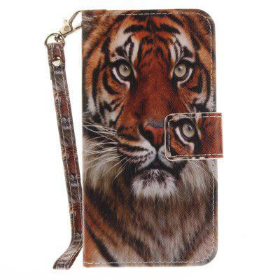 Cover Case for Samsung Galaxy J5 Prime Manchurian Tiger PU+TPU Leather with Stand and Card Slots Magnetic ClosureCover Case for Samsung Galaxy J5 Prime Manchurian Tiger PU+TPU Leather with Stand and Card Slots Magnetic Closure<br><br>Compatible for Samsung: Samsung J5 Prime<br>Compatible with: SAMSUNG<br>Features: Full Body Cases, Cases with Stand, With Credit Card Holder, With Lanyard, Anti-knock<br>For: Samsung Mobile Phone<br>Material: TPU, PU Leather<br>Package Contents: 1 x Phone Case<br>Package size (L x W x H): 17.00 x 7.00 x 1.00 cm / 6.69 x 2.76 x 0.39 inches<br>Package weight: 0.0600 kg<br>Product size (L x W x H): 16.00 x 6.00 x 1.00 cm / 6.3 x 2.36 x 0.39 inches<br>Product weight: 0.0500 kg<br>Style: Animal, Pattern