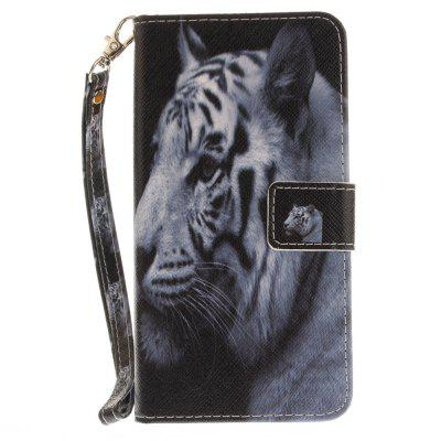 Cover Case for Samsung Galaxy J7 2017 The White Tiger PU+TPU Leather with Stand and Card Slots Magnetic ClosureCover Case for Samsung Galaxy J7 2017 The White Tiger PU+TPU Leather with Stand and Card Slots Magnetic Closure<br><br>Compatible with: SAMSUNG<br>Features: Full Body Cases, Cases with Stand, With Credit Card Holder, With Lanyard, Anti-knock<br>For: Samsung Mobile Phone<br>Material: TPU, PU Leather<br>Package Contents: 1 x Phone Case<br>Package size (L x W x H): 17.00 x 7.00 x 1.00 cm / 6.69 x 2.76 x 0.39 inches<br>Package weight: 0.0600 kg<br>Product size (L x W x H): 16.00 x 6.00 x 1.00 cm / 6.3 x 2.36 x 0.39 inches<br>Product weight: 0.0500 kg<br>Style: Animal, Pattern