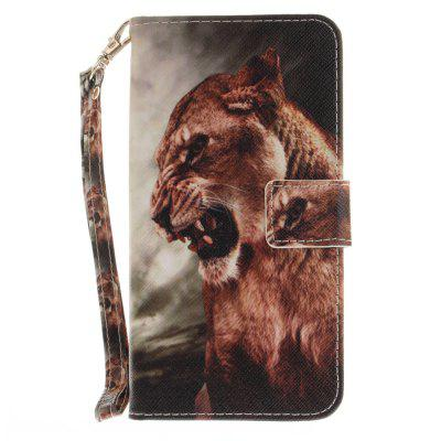 Cover Case for Samsung Galaxy J7 2017 A Male Lion PU+TPU Leather with Stand and Card Slots Magnetic ClosureCover Case for Samsung Galaxy J7 2017 A Male Lion PU+TPU Leather with Stand and Card Slots Magnetic Closure<br><br>Compatible with: SAMSUNG<br>Features: With Credit Card Holder, Cases with Stand, Full Body Cases, Anti-knock, With Lanyard<br>For: Samsung Mobile Phone<br>Material: PU Leather, TPU<br>Package Contents: 1 x Phone Case, 1 x Phone Case<br>Package size (L x W x H): 17.00 x 7.00 x 1.00 cm / 6.69 x 2.76 x 0.39 inches, 17.00 x 7.00 x 1.00 cm / 6.69 x 2.76 x 0.39 inches<br>Package weight: 0.0600 kg, 0.0600 kg<br>Product size (L x W x H): 16.00 x 6.00 x 1.00 cm / 6.3 x 2.36 x 0.39 inches, 16.00 x 6.00 x 1.00 cm / 6.3 x 2.36 x 0.39 inches<br>Product weight: 0.0500 kg<br>Style: Pattern, Animal