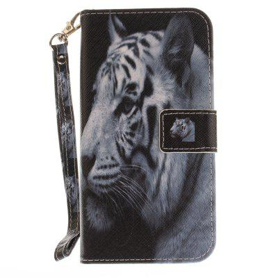 Cover Case for Samsung Galaxy S7 Edge The White Tiger PU+TPU Leather with Stand and Card Slots Magnetic ClosureCover Case for Samsung Galaxy S7 Edge The White Tiger PU+TPU Leather with Stand and Card Slots Magnetic Closure<br><br>Compatible for Samsung: Samsung Galaxy S7 Edge<br>Compatible with: SAMSUNG<br>Features: Full Body Cases, Cases with Stand, With Credit Card Holder, With Lanyard, Anti-knock<br>For: Samsung Mobile Phone<br>Material: TPU, PU Leather<br>Package Contents: 1 x Phone Case<br>Package size (L x W x H): 17.00 x 7.00 x 1.00 cm / 6.69 x 2.76 x 0.39 inches<br>Package weight: 0.0600 kg<br>Product size (L x W x H): 16.00 x 6.00 x 1.00 cm / 6.3 x 2.36 x 0.39 inches<br>Product weight: 0.0500 kg<br>Style: Animal, Pattern