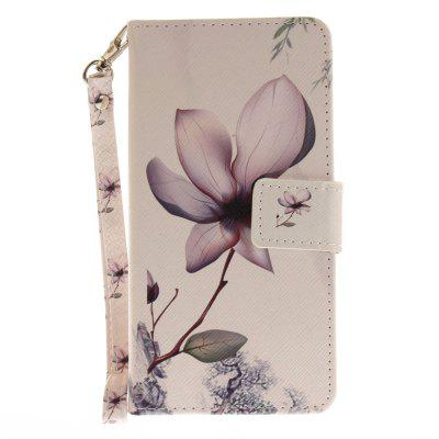 Cover Case for Huawei Honor 8 Magnolia PU+TPU Leather with Stand and Card Slots Magnetic ClosureCases &amp; Leather<br>Cover Case for Huawei Honor 8 Magnolia PU+TPU Leather with Stand and Card Slots Magnetic Closure<br><br>Compatible Model: Huawei honor 8<br>Features: Full Body Cases, Cases with Stand, With Credit Card Holder, With Lanyard, Anti-knock<br>Mainly Compatible with: HUAWEI<br>Material: TPU, PU Leather<br>Package Contents: 1 x Phone Case<br>Package size (L x W x H): 17.00 x 7.00 x 1.00 cm / 6.69 x 2.76 x 0.39 inches<br>Package weight: 0.0600 kg<br>Product Size(L x W x H): 16.00 x 6.00 x 1.00 cm / 6.3 x 2.36 x 0.39 inches<br>Product weight: 0.0500 kg<br>Style: Animal, Pattern