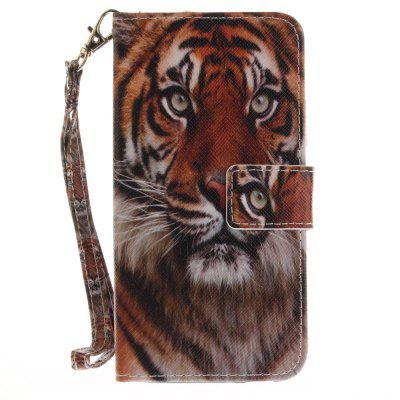 Cover Case for ASUS Zenfone 3 Max ZC520TL Manchurian Tiger PU+TPU Leather with Stand and Card Slots Magnetic ClosureCases &amp; Leather<br>Cover Case for ASUS Zenfone 3 Max ZC520TL Manchurian Tiger PU+TPU Leather with Stand and Card Slots Magnetic Closure<br><br>Compatible Model: ASUS Zenfone 3 Max ZC520TL<br>Features: Full Body Cases, Cases with Stand, With Credit Card Holder, With Lanyard, Anti-knock<br>Mainly Compatible with: ASUS<br>Material: TPU, PU Leather<br>Package Contents: 1 x Phone Case<br>Package size (L x W x H): 17.00 x 7.00 x 1.00 cm / 6.69 x 2.76 x 0.39 inches<br>Package weight: 0.0600 kg<br>Product Size(L x W x H): 16.00 x 6.00 x 1.00 cm / 6.3 x 2.36 x 0.39 inches<br>Product weight: 0.0500 kg<br>Style: Animal, Pattern
