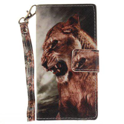 Cover Case for Sony X Compact X Mini A Male Lion PU+TPU Leather with Stand and Card Slots Magnetic ClosureCases &amp; Leather<br>Cover Case for Sony X Compact X Mini A Male Lion PU+TPU Leather with Stand and Card Slots Magnetic Closure<br><br>Compatible Model: Sony X Compact X Mini<br>Features: Full Body Cases, Cases with Stand, With Credit Card Holder, With Lanyard, Anti-knock<br>Mainly Compatible with: Sony<br>Material: TPU, PU Leather<br>Package Contents: 1 x Phone Case<br>Package size (L x W x H): 17.00 x 7.00 x 1.00 cm / 6.69 x 2.76 x 0.39 inches<br>Package weight: 0.6000 kg<br>Product Size(L x W x H): 16.00 x 6.00 x 1.00 cm / 6.3 x 2.36 x 0.39 inches<br>Product weight: 0.5000 kg<br>Style: Animal, Pattern