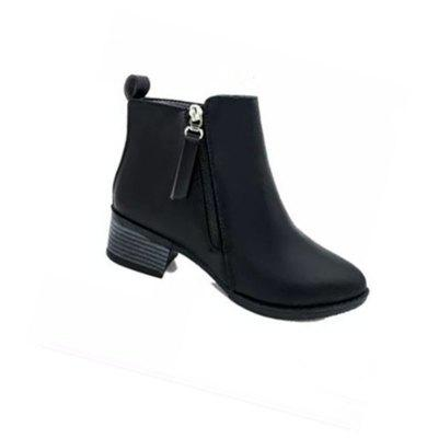 In The Thick With High  Boots For women's Shoes