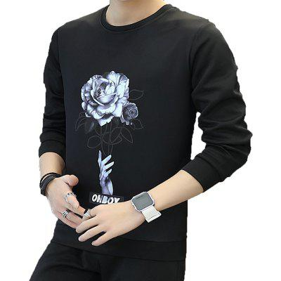 2017 Men's Fashion Trend T-Shirts01
