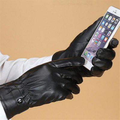 Motorcycle Gloves For Men and Women Touch Screen Electric Bike Glove Moto Cycling Racing Gloves 251631901