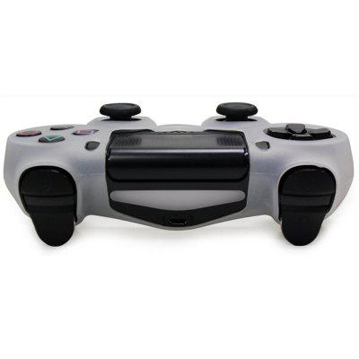 PS4 Controller Skin Silicone Rubber Protective Grip Case for Sony Playstation 4 Wireless Dualshock Game ControllersGame Accessories<br>PS4 Controller Skin Silicone Rubber Protective Grip Case for Sony Playstation 4 Wireless Dualshock Game Controllers<br><br>Compatible with: Sony PS4<br>Features: Other<br>Package Contents: 1 x PS4 Case<br>Package size: 19.00 x 19.00 x 3.00 cm / 7.48 x 7.48 x 1.18 inches<br>Package weight: 0.0150 kg<br>Product weight: 0.0100 kg