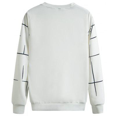 MenS Collar Sleeved Trendy Long Sleeved T-ShirtMens T-shirts<br>MenS Collar Sleeved Trendy Long Sleeved T-Shirt<br><br>Collar: Round Neck<br>Fabric Type: Worsted<br>Material: Polyester<br>Package Contents: 1 x T-Shirt<br>Pattern Type: Striped<br>Sleeve Length: Full<br>Style: Casual<br>Weight: 0.2200kg