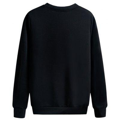 MenS Leisure Fashion Long Sleeved T-ShirtMens T-shirts<br>MenS Leisure Fashion Long Sleeved T-Shirt<br><br>Collar: Round Neck<br>Embellishment: Pattern<br>Fabric Type: Worsted<br>Material: Polyester<br>Package Contents: 1 x T-Shirt<br>Pattern Type: Feather<br>Sleeve Length: Full<br>Style: Fashion<br>Weight: 0.2200kg