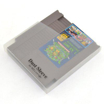 500 in 1 Super Games  NES CartridgeGame Accessories<br>500 in 1 Super Games  NES Cartridge<br><br>Game Accessories Type: Accessory Kits<br>Package Contents: 1 x  Games  NES Cartridge<br>Package size: 20.00 x 15.00 x 2.00 cm / 7.87 x 5.91 x 0.79 inches<br>Package weight: 0.1250 kg<br>Product weight: 0.1170 kg