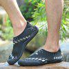 Water Swimming Beach Breathable Running Shoes - GRAY