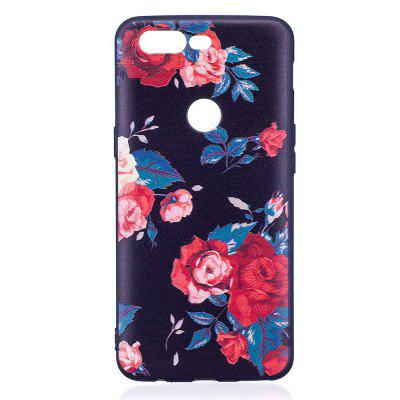 Relief Silicone Case for Oneplus 5T Red Flowers Pattern Soft TPU Protective Back CoverCases &amp; Leather<br>Relief Silicone Case for Oneplus 5T Red Flowers Pattern Soft TPU Protective Back Cover<br><br>Compatible Model: Oneplus 5T<br>Features: Anti-knock<br>Material: TPU<br>Package Contents: 1 x Phone Case<br>Package size (L x W x H): 16.00 x 8.00 x 1.00 cm / 6.3 x 3.15 x 0.39 inches<br>Package weight: 0.0220 kg<br>Style: Pattern, Cool