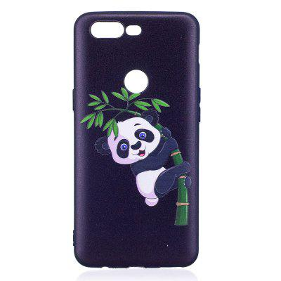 Relief Silicone Case for Oneplus 5T Bamboo Panda Pattern Soft TPU Protective Back CoverCases &amp; Leather<br>Relief Silicone Case for Oneplus 5T Bamboo Panda Pattern Soft TPU Protective Back Cover<br><br>Compatible Model: Oneplus 5T<br>Features: Anti-knock<br>Material: TPU<br>Package Contents: 1 x Phone Case<br>Package size (L x W x H): 16.00 x 8.00 x 1.00 cm / 6.3 x 3.15 x 0.39 inches<br>Package weight: 0.0220 kg<br>Style: Pattern, Cool