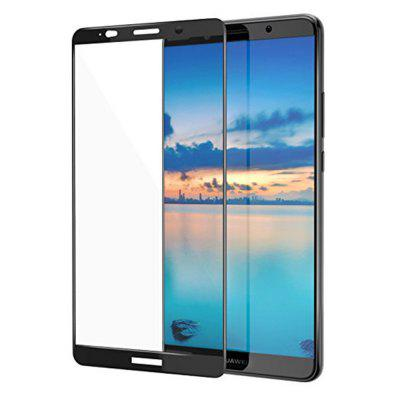 High Quality Tempered Glass 2.5D Full Screen Cover Screen Protective Film for Huawei Mate 10 Pro