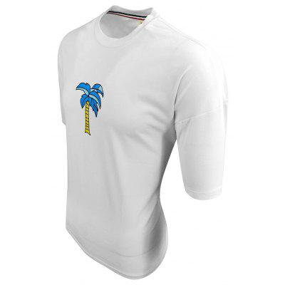 Mens Summer Round Collage Simple Sports Casual Fashion T-ShirtMens T-shirts<br>Mens Summer Round Collage Simple Sports Casual Fashion T-Shirt<br><br>Collar: Round Neck<br>Material: Cotton Blends<br>Package Contents: 1XT-shirt<br>Pattern Type: Print<br>Sleeve Length: Short<br>Style: Casual<br>Weight: 0.2000kg