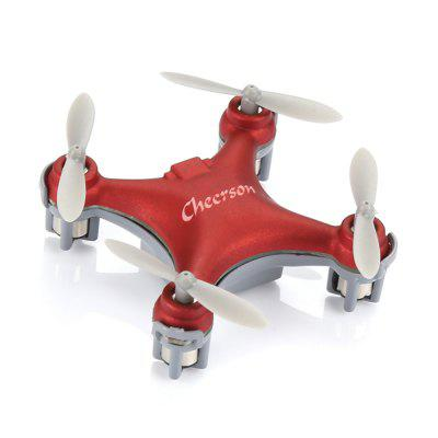 RC Drone Aircraft CX-10SE Built-in 6-axis Gyro with Remote Control HelicopterRC Quadcopters<br>RC Drone Aircraft CX-10SE Built-in 6-axis Gyro with Remote Control Helicopter<br><br>Battery: 3.7V 100MAH<br>Channel: 4-Channels<br>Charging Time.: about 30mins<br>Compatible with Additional Gimbal: No<br>Detailed Control Distance: 20~25m<br>Flying Time: 4~5mins<br>Functions: 3D rollover, With light<br>Level: Professional<br>Package Contents: 1 x Aircraft(Include Battery) , 1 x Transmitter, 1 x Blade Guard, 1 x USB Charger,  1 x Manuals( English) ,1 x Blade Wrench,2 x Clockwise blade, 2 x Counter-clockwise Blade<br>Package size (L x W x H): 7.50 x 8.00 x 11.50 cm / 2.95 x 3.15 x 4.53 inches<br>Package weight: 0.1800 kg<br>Radio Mode: Mode 1 &amp; Mode 2 ?Left &amp; Right-hand Throttle?<br>Remote Control: Radio Control (FM)<br>Size: Micro<br>Type: Quadcopter