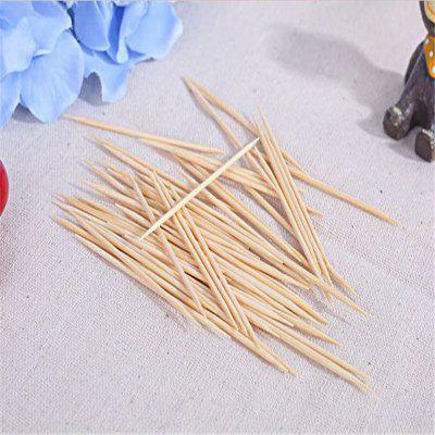 Natural Bamboo Portable Disposable ToothpickTooth Care<br>Natural Bamboo Portable Disposable Toothpick<br><br>Package Contents: 1 x Bag of Toothpicks<br>Package size (L x W x H): 15.00 x 10.00 x 2.00 cm / 5.91 x 3.94 x 0.79 inches<br>Package weight: 0.1000 kg