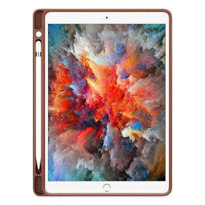 Benuo for iPad Pro 10.5 inch Case 2017 New PU Leather Slim Smart Cover With Pencil Holder Auto Sleep/Wake for iPad Pro 10. 5 inch high quality pu leather cover for new ipad pro 10 5 case tablets protective skin wake sleep card slots for a1701 a1709 gifts