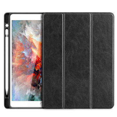 Benuo for iPad Pro 10.5 inch Case 2017 New PU Leather Slim Smart Cover With Pencil Holder Auto Sleep/Wake for iPad Pro 10. 5 inch