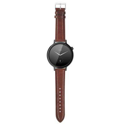 Benuo for MOTO 360 2nd Watch Band 42mmSmart Watch Accessories<br>Benuo for MOTO 360 2nd Watch Band 42mm<br><br>Function: MOTO 360 2nd<br>Material: Genuine Leather<br>Package Contents: 1 x watch band<br>Package size: 20.00 x 7.00 x 2.00 cm / 7.87 x 2.76 x 0.79 inches<br>Package weight: 0.0560 kg