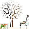 Couple Tree Creative Wall Sticker Home Decal Waterproof Removable Art Picture - COLORMIX