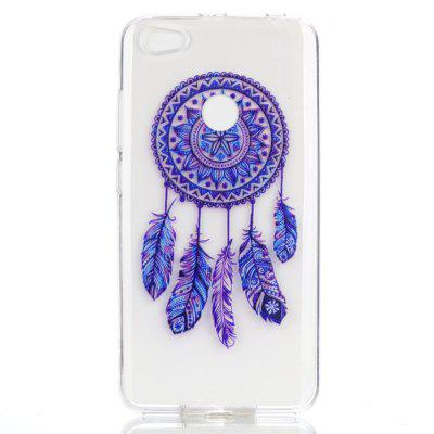 for Redmi Note 5A Blue Bell Soft Clear TPU Phone Casing Mobile Smartphone Cover Shell CaseCases &amp; Leather<br>for Redmi Note 5A Blue Bell Soft Clear TPU Phone Casing Mobile Smartphone Cover Shell Case<br><br>Features: Back Cover<br>Material: TPU<br>Package Contents: 1 x Phone Case<br>Package size (L x W x H): 18.00 x 9.00 x 1.00 cm / 7.09 x 3.54 x 0.39 inches<br>Package weight: 0.0200 kg<br>Style: Pattern, Cute