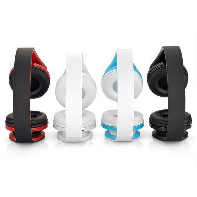 Wireless Headphone Bluetooth Earphone Stereo Audio Mp3 Music Headphones Bluetooth Headset CasqueBluetooth Headphones<br>Wireless Headphone Bluetooth Earphone Stereo Audio Mp3 Music Headphones Bluetooth Headset Casque<br><br>Bluetooth Version: 3.0<br>Color: Black,White,Red,Blue<br>Design: Sporty<br>Function: Noise-Cancelling, Support music, Bluetooth<br>Mainly Compatible with: iPad, iPhone<br>Package Contents: 1 x Bluetooh Headset, 1 x USB Cable, 1 x Audio Cable, 1 x User Manual(English), 1 x Retail Box<br>Package size (L x W x H): 16.50 x 15.00 x 9.00 cm / 6.5 x 5.91 x 3.54 inches<br>Package weight: 0.2950 kg<br>Track: Stereo<br>Transmission range: 10 meters<br>Usage mode: Head-mounted, Earphone
