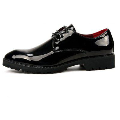 New Style Printing Pattern Wedding Business Dress Men Nightclub ShoesFormal Shoes<br>New Style Printing Pattern Wedding Business Dress Men Nightclub Shoes<br><br>Available Size: 38-44<br>Closure Type: Lace-Up<br>Embellishment: None<br>Gender: For Men<br>Occasion: Dress<br>Outsole Material: Rubber<br>Package Contents: 1 x pair of shoes<br>Pattern Type: Print<br>Season: Summer, Winter, Spring/Fall<br>Toe Shape: Pointed Toe<br>Toe Style: Closed Toe<br>Upper Material: Patent Leather<br>Weight: 1.5972kg