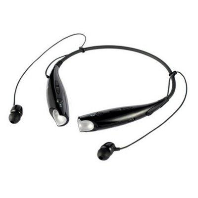 Bluetooth Headset Sport Wireless Headphone Earphone With Mic Stereo Sound