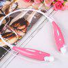 Bluetooth Headset Sport Wireless Headphone Earphone With Mic Stereo Sound - ROSE MADDER