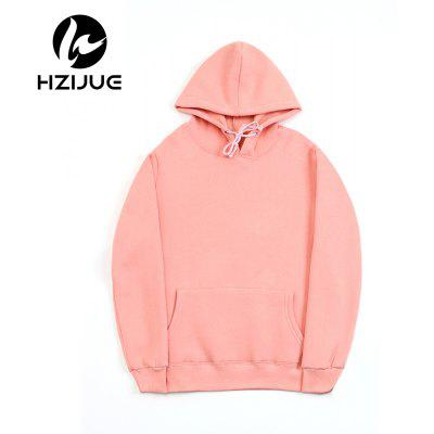 Mens Cotton Flat Head Pure Color HoodieMens Hoodies &amp; Sweatshirts<br>Mens Cotton Flat Head Pure Color Hoodie<br><br>Material: Cotton, Polyester<br>Package Contents: 1 xhoodies<br>Shirt Length: Regular<br>Sleeve Length: Full<br>Style: Casual<br>Weight: 0.5500kg