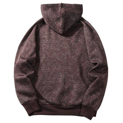 2018 Autumn New Tide Brand High Street Simple Flower Gray Shoulder Hoodies Men Long-SleevedMens Hoodies &amp; Sweatshirts<br>2018 Autumn New Tide Brand High Street Simple Flower Gray Shoulder Hoodies Men Long-Sleeved<br><br>Material: Polyester<br>Package Contents: 1 x Hoodie<br>Shirt Length: Regular<br>Sleeve Length: Full<br>Style: Casual<br>Weight: 0.5000kg