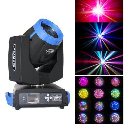 MITUSHOW Sharpy Beam 10R Moving Head 280W Rainbow Effect Light