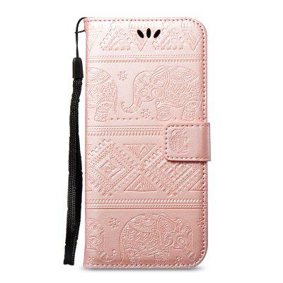 Cover Case for Samsung Galaxy A8 2018 Multi-Functional Faux Leather Wallet StandCover Case for Samsung Galaxy A8 2018 Multi-Functional Faux Leather Wallet Stand<br><br>Features: Full Body Cases, Cases with Stand, With Credit Card Holder, Anti-knock, Dirt-resistant<br>For: Samsung Mobile Phone<br>Material: TPU, PU Leather<br>Package Contents: 1 x Phone Case<br>Package size (L x W x H): 20.00 x 10.00 x 2.00 cm / 7.87 x 3.94 x 0.79 inches<br>Package weight: 0.0480 kg<br>Style: Pattern, Solid Color
