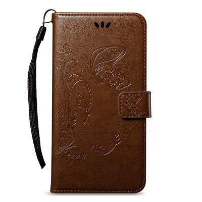 Cover Case for Samsung Galaxy A8 Plus 2018 Butterfly and Floral LeatherCover Case for Samsung Galaxy A8 Plus 2018 Butterfly and Floral Leather<br><br>Features: Full Body Cases, Cases with Stand, With Credit Card Holder, Anti-knock, Dirt-resistant<br>For: Samsung Mobile Phone<br>Material: TPU, PU Leather<br>Package Contents: 1 x Phone Case<br>Package size (L x W x H): 20.00 x 10.00 x 2.00 cm / 7.87 x 3.94 x 0.79 inches<br>Package weight: 0.0480 kg<br>Style: Vintage, Pattern, Solid Color