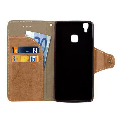 Retro Wax Oil Card Lanyard Pu Leather Cover for Dooge X5 MaxCases &amp; Leather<br>Retro Wax Oil Card Lanyard Pu Leather Cover for Dooge X5 Max<br><br>Color: Black,Red,Blue,Gray,Light Brown<br>Features: Full Body Cases, Cases with Stand, With Credit Card Holder<br>Material: PU Leather, TPU<br>Package Contents: 1 x Case<br>Package size (L x W x H): 16.00 x 9.00 x 2.00 cm / 6.3 x 3.54 x 0.79 inches<br>Package weight: 0.0700 kg<br>Product Size(L x W x H): 15.30 x 8.00 x 1.50 cm / 6.02 x 3.15 x 0.59 inches<br>Product weight: 0.0680 kg<br>Style: Name Brand Style, Novelty, Vintage/Nostalgic Euramerican Style